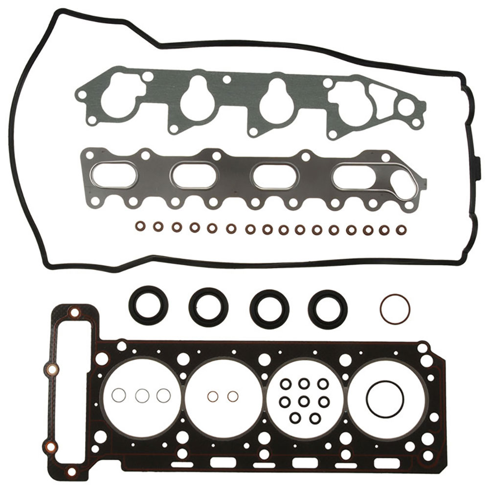 Mercedes_Benz C220                           Cylinder Head Gasket SetsCylinder Head Gasket Sets