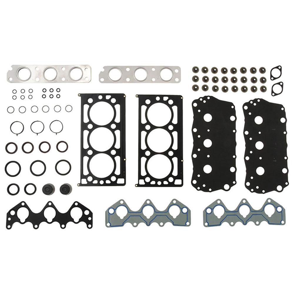 Land_Rover Freelander                     Cylinder Head Gasket SetsCylinder Head Gasket Sets
