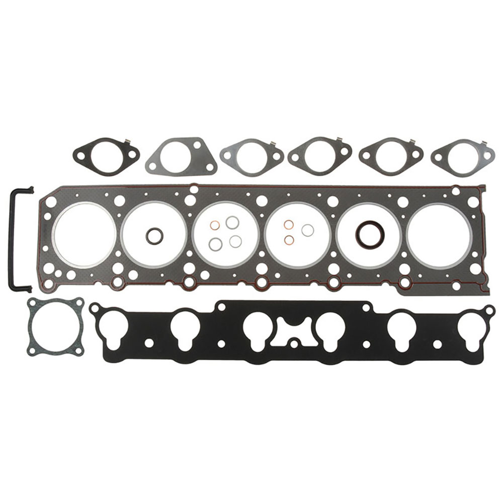Mercedes_Benz 300E                           Cylinder Head Gasket SetsCylinder Head Gasket Sets