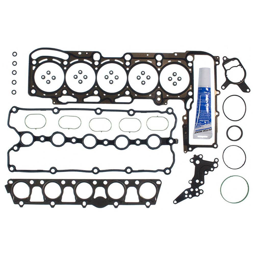 Volkswagen Jetta 2000 Engine Cylinder Head Gasket: 2009 Volkswagen Jetta Cylinder Head Gasket Sets Parts From