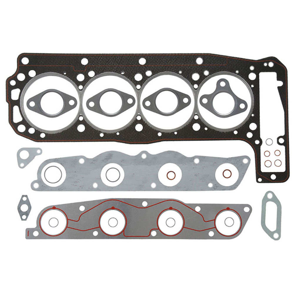 Mercedes_Benz 190E                           Cylinder Head Gasket SetsCylinder Head Gasket Sets
