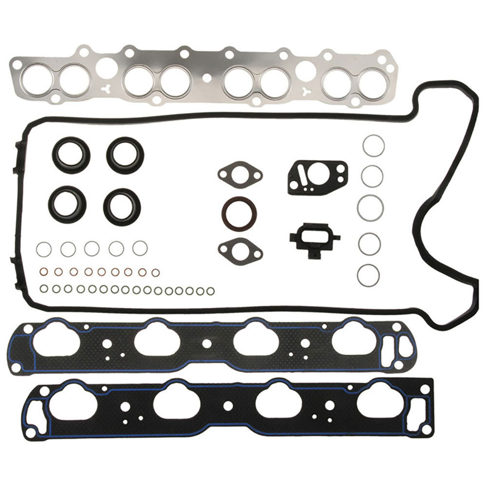 Mercedes_Benz 500E                           Cylinder Head Gasket SetsCylinder Head Gasket Sets