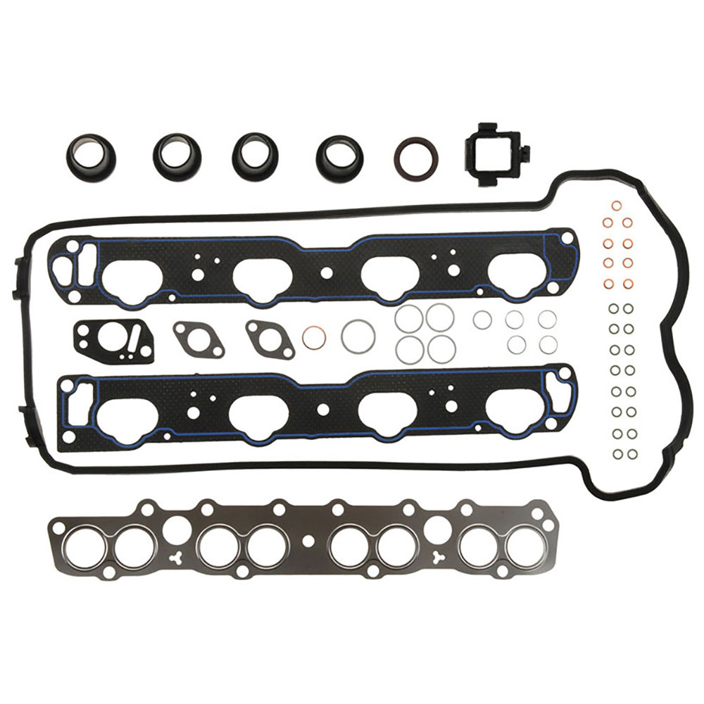 Mercedes_Benz 400SE                          Cylinder Head Gasket SetsCylinder Head Gasket Sets