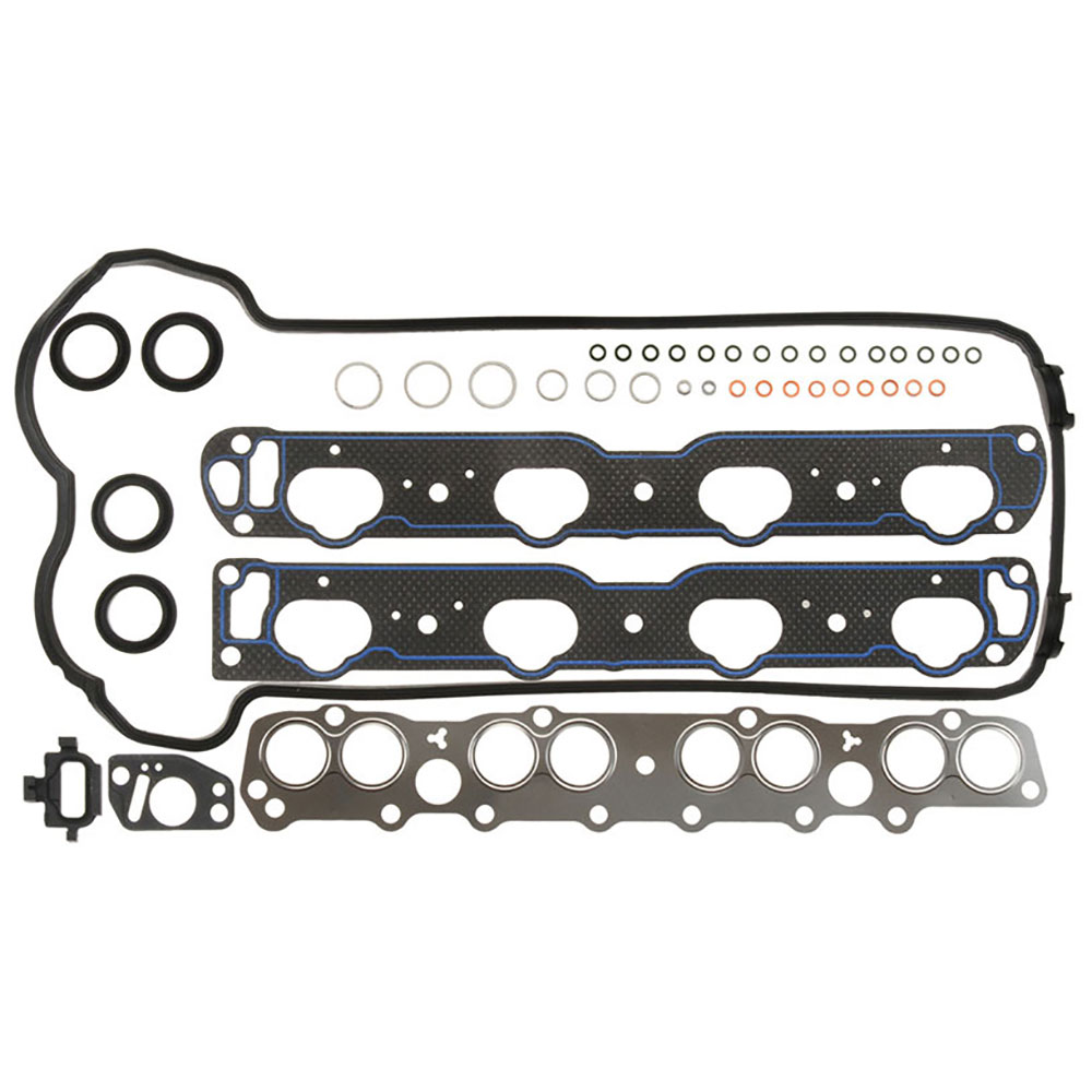 Mercedes_Benz SL500                          Cylinder Head Gasket SetsCylinder Head Gasket Sets