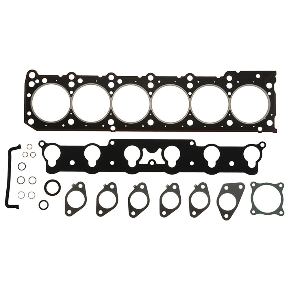 Mercedes_Benz 300SE                          Cylinder Head Gasket SetsCylinder Head Gasket Sets