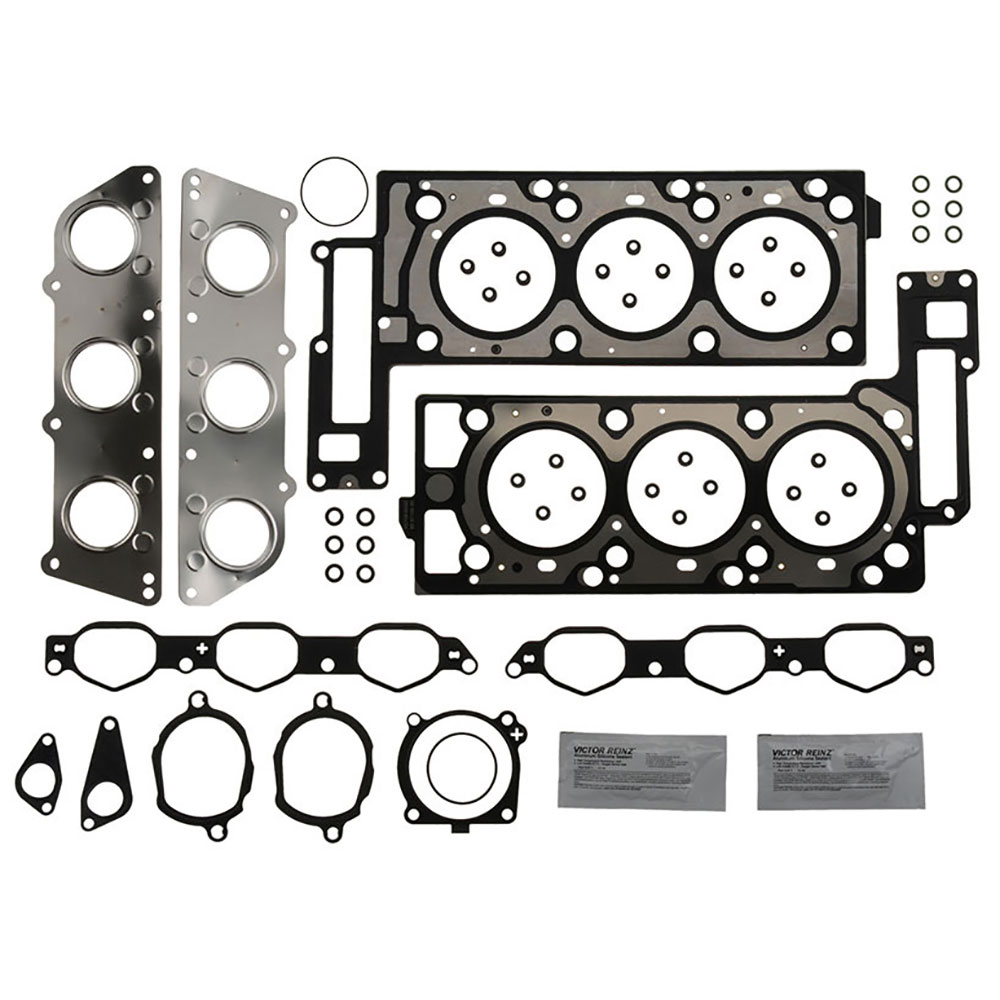 Mercedes_Benz C300                           Cylinder Head Gasket SetsCylinder Head Gasket Sets