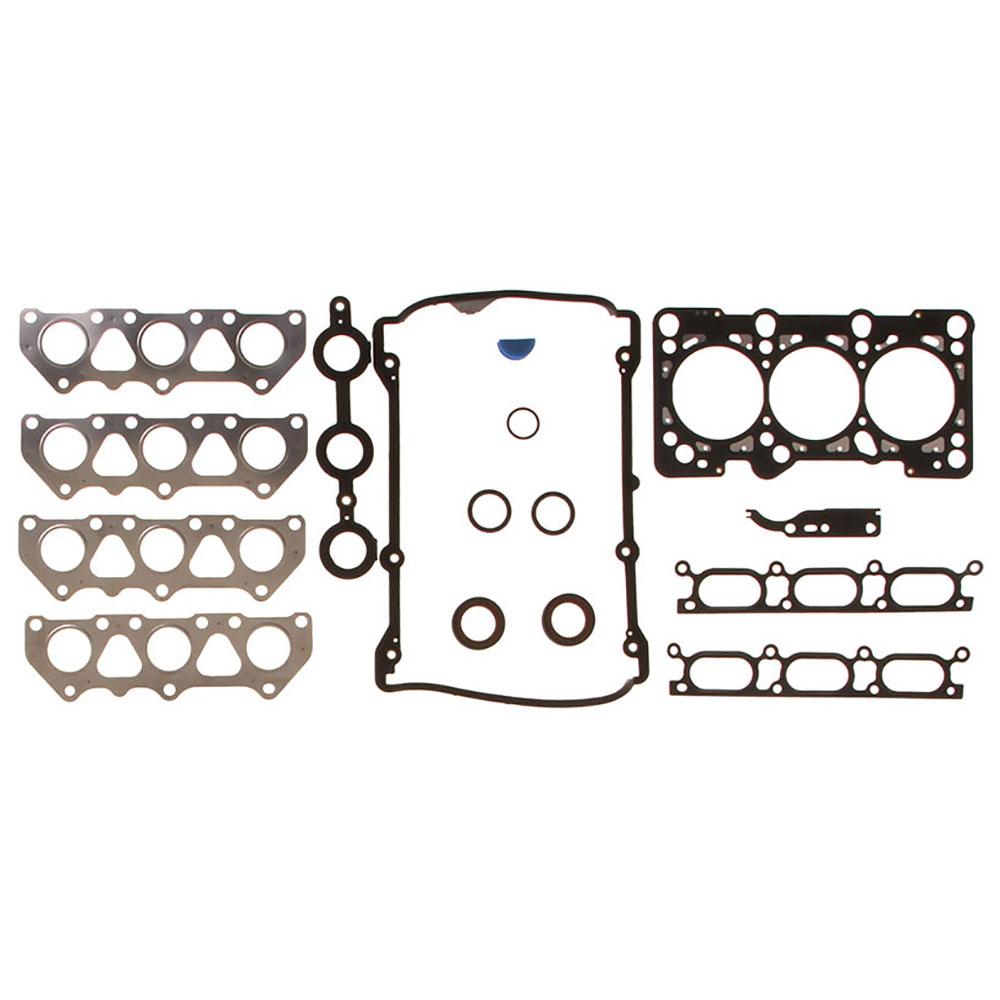 Audi S4                             Cylinder Head Gasket SetsCylinder Head Gasket Sets