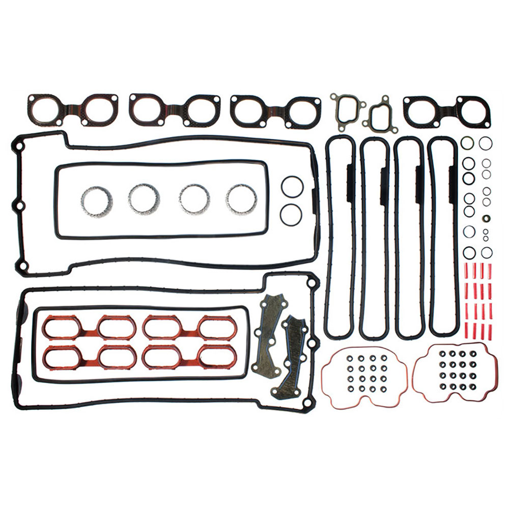 BMW 540                            Cylinder Head Gasket SetsCylinder Head Gasket Sets
