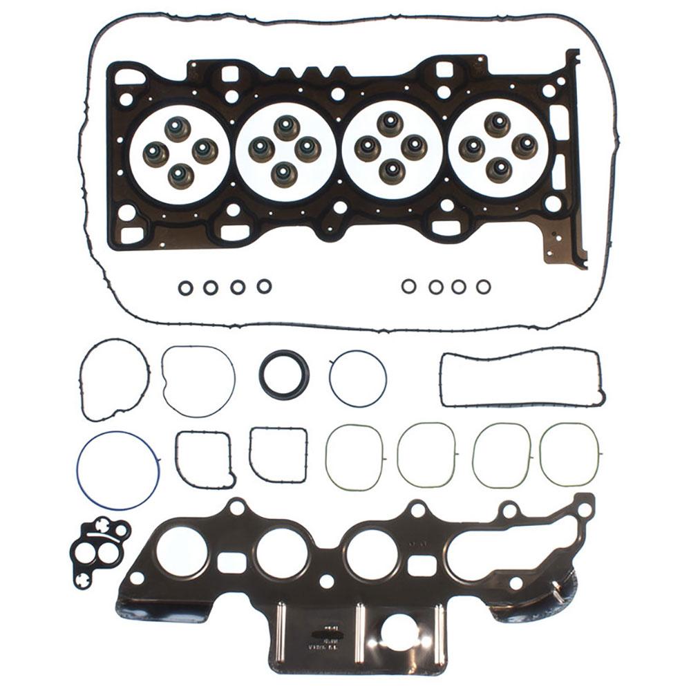 Mercury Milan                          Cylinder Head Gasket SetsCylinder Head Gasket Sets