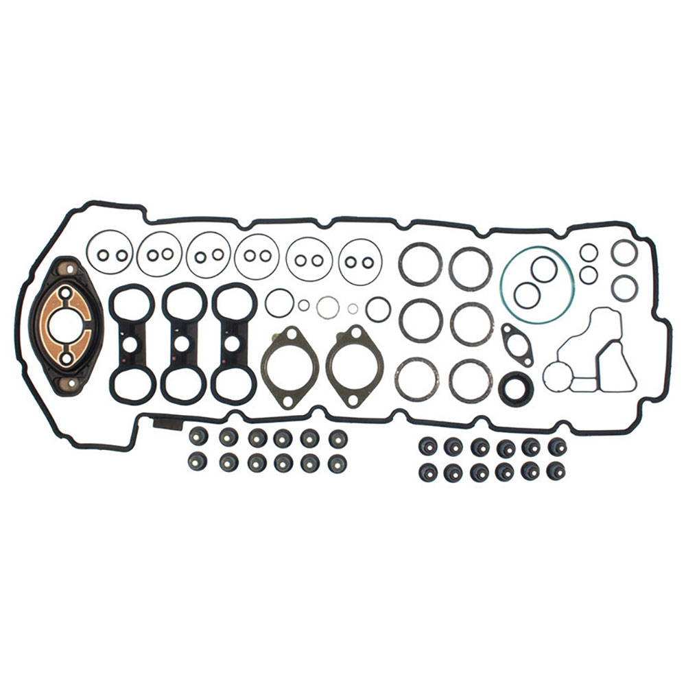 BMW Z4                             Cylinder Head Gasket SetsCylinder Head Gasket Sets
