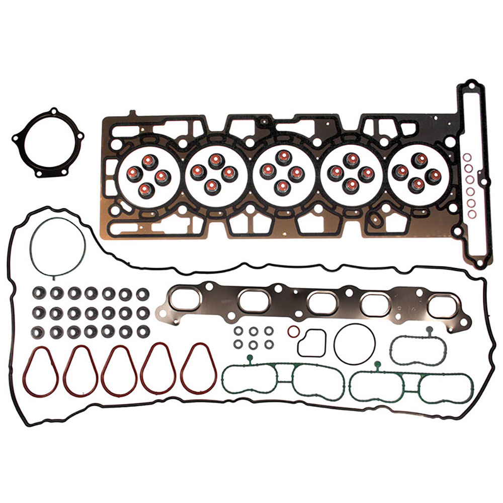 Chevrolet Colorado                       Cylinder Head Gasket SetsCylinder Head Gasket Sets