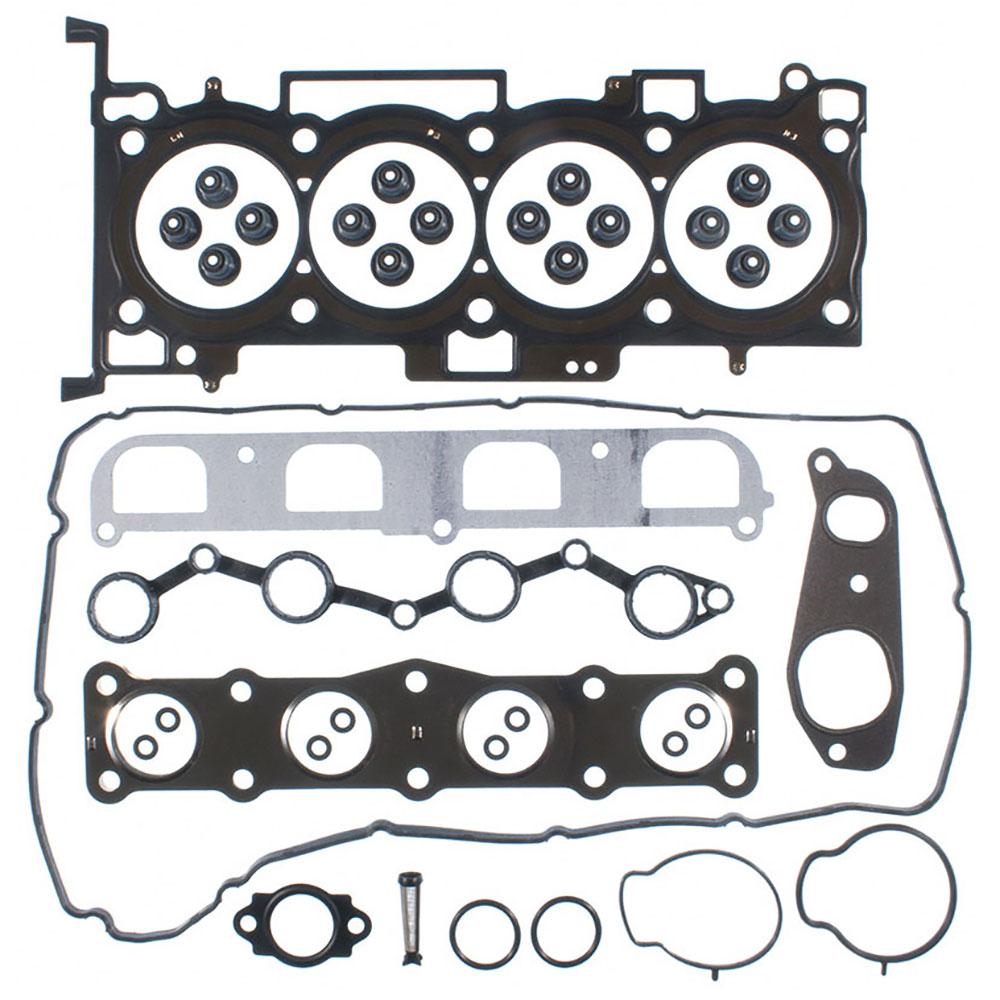 Kia Rondo                          Cylinder Head Gasket SetsCylinder Head Gasket Sets