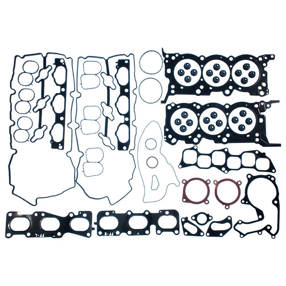 Kia Sedona                         Cylinder Head Gasket SetsCylinder Head Gasket Sets