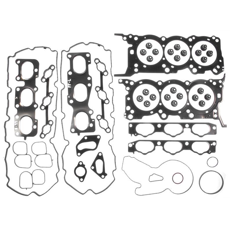 Kia Borrego                        Cylinder Head Gasket SetsCylinder Head Gasket Sets