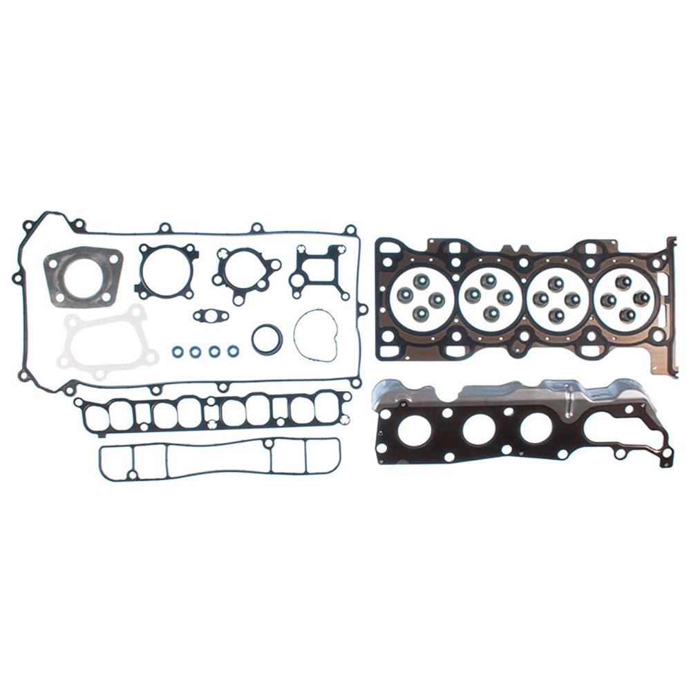 Mazda CX-7                           Cylinder Head Gasket SetsCylinder Head Gasket Sets