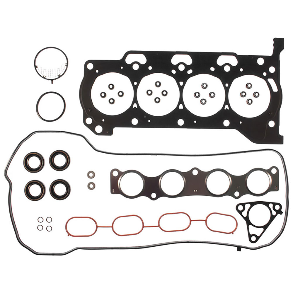 Scion xD                             Cylinder Head Gasket SetsCylinder Head Gasket Sets