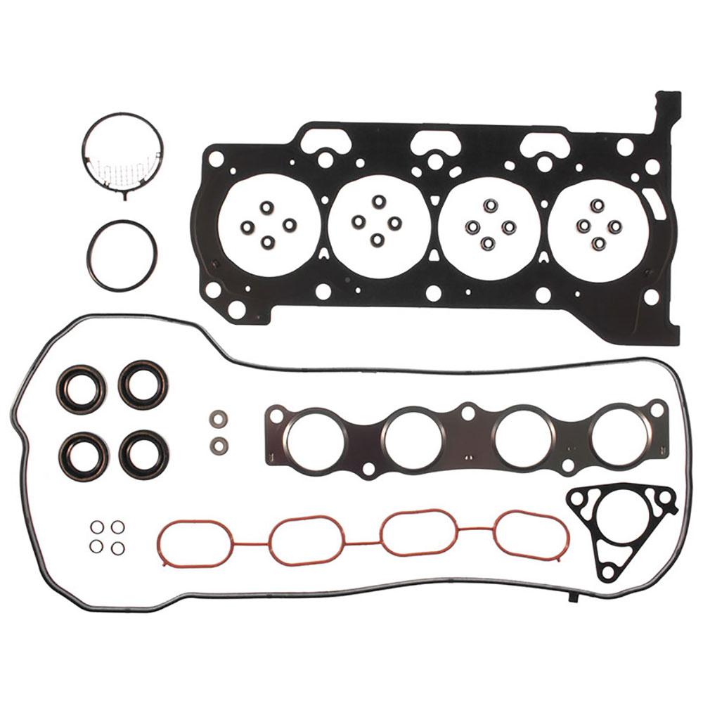Scion xD                             Cylinder Head Gasket SetsCylinder Head Gasket Sets