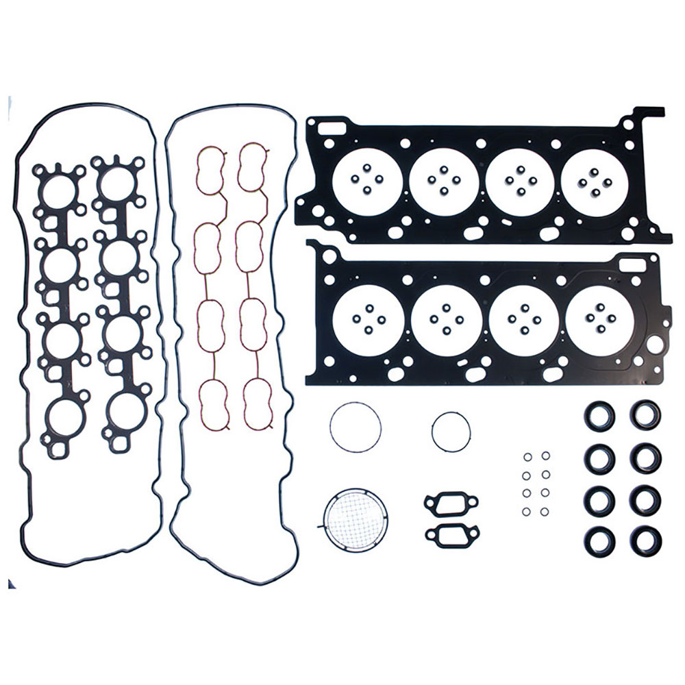 Lexus LX570                          Cylinder Head Gasket SetsCylinder Head Gasket Sets