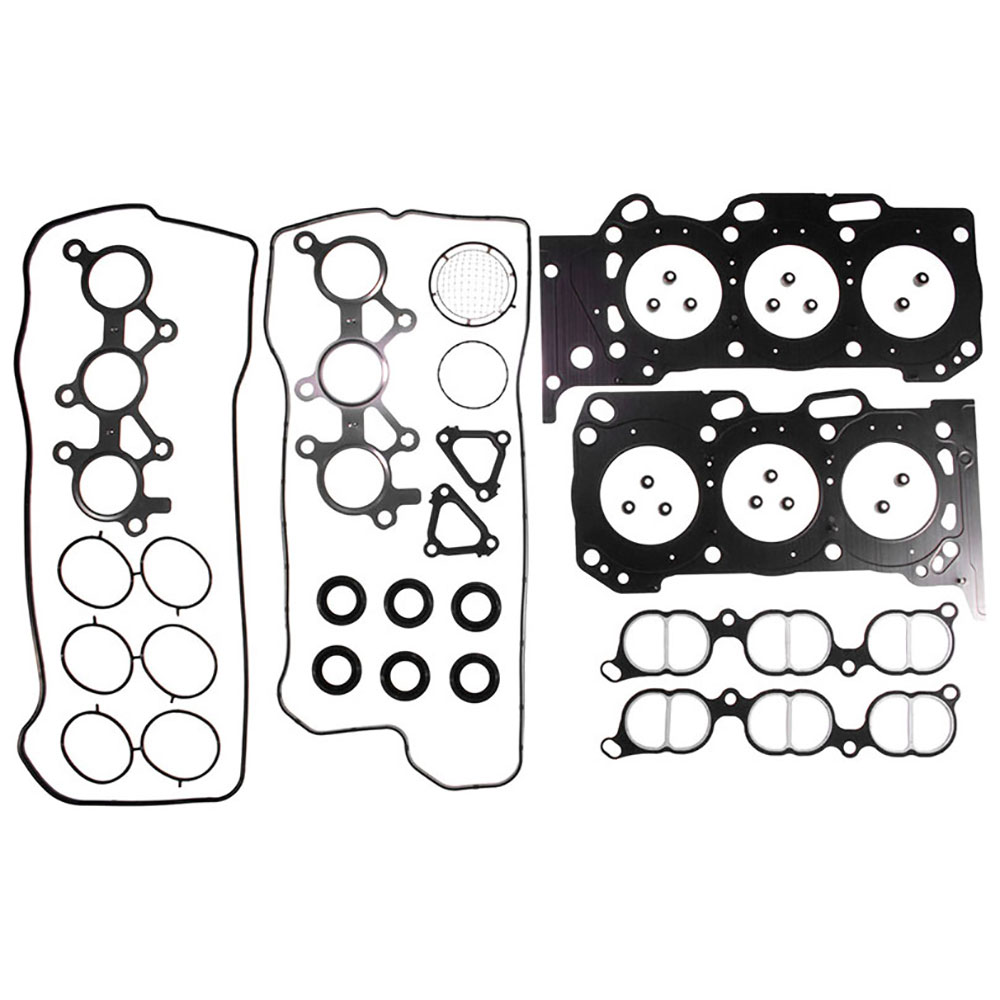 Lexus IS250                          Cylinder Head Gasket SetsCylinder Head Gasket Sets