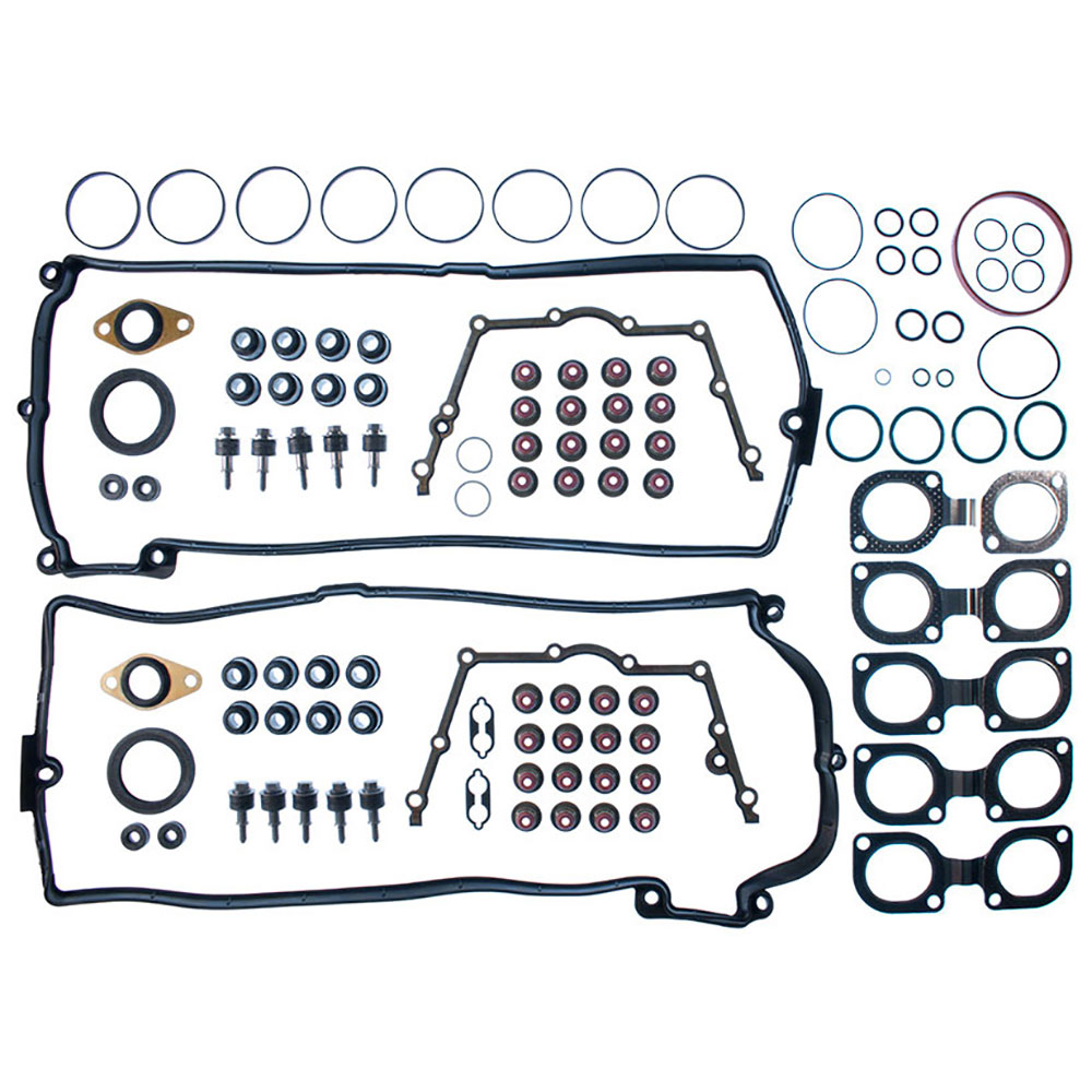 BMW 650                            Cylinder Head Gasket SetsCylinder Head Gasket Sets