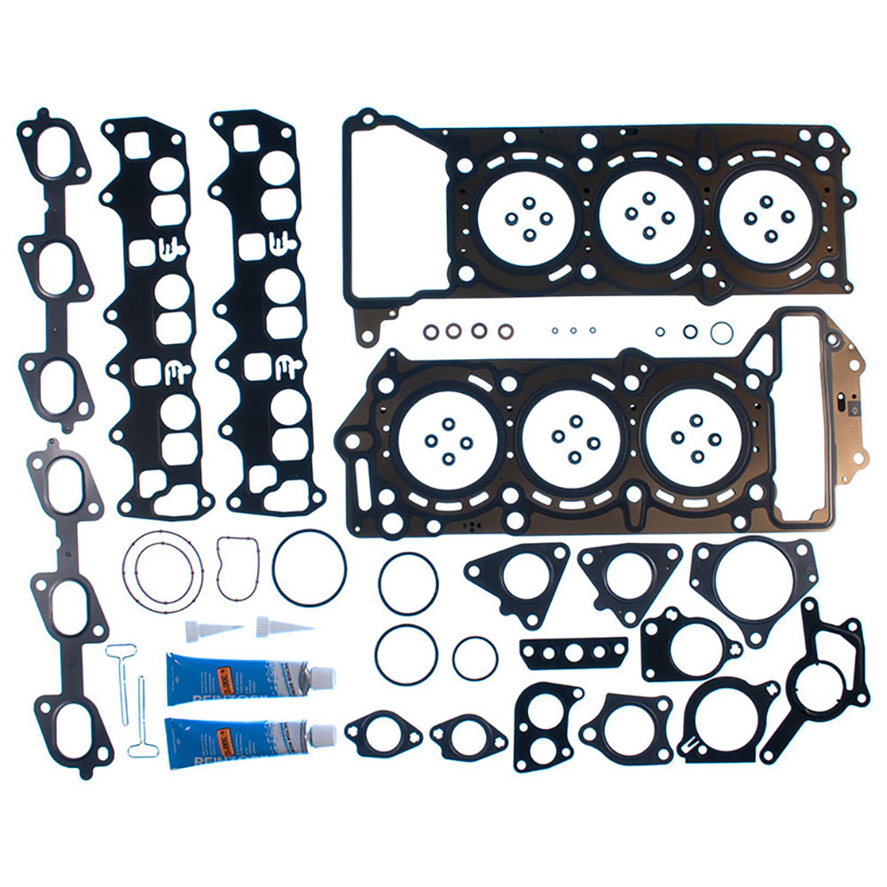 Dodge Sprinter Van                   Cylinder Head Gasket SetsCylinder Head Gasket Sets
