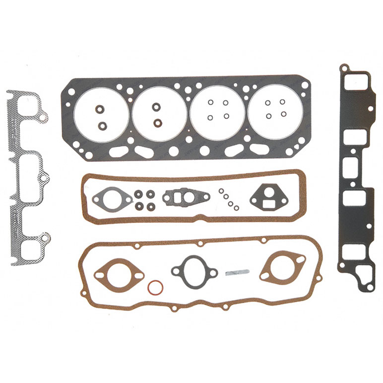 Chevrolet Citation                       Cylinder Head Gasket SetsCylinder Head Gasket Sets