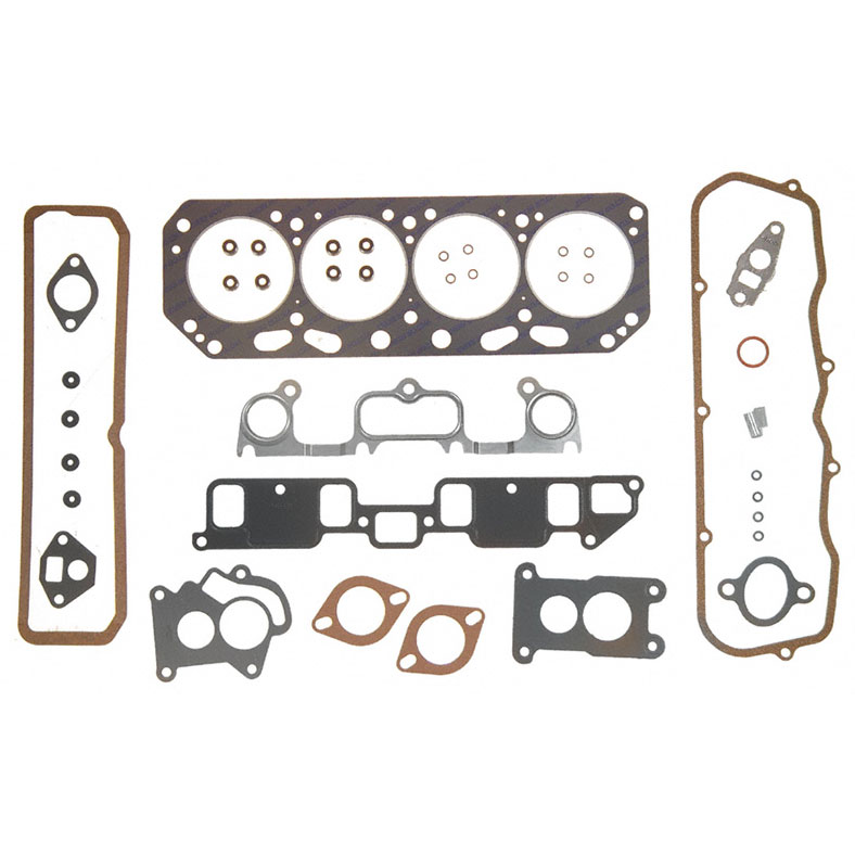 GMC Safari                         Cylinder Head Gasket SetsCylinder Head Gasket Sets