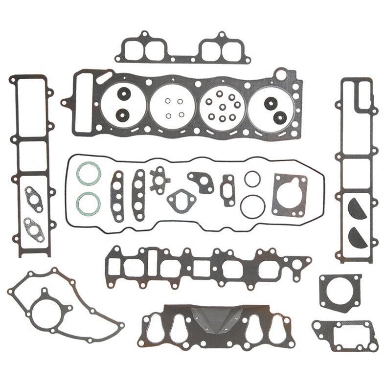 Toyota Pick-Up Truck                  Cylinder Head Gasket SetsCylinder Head Gasket Sets