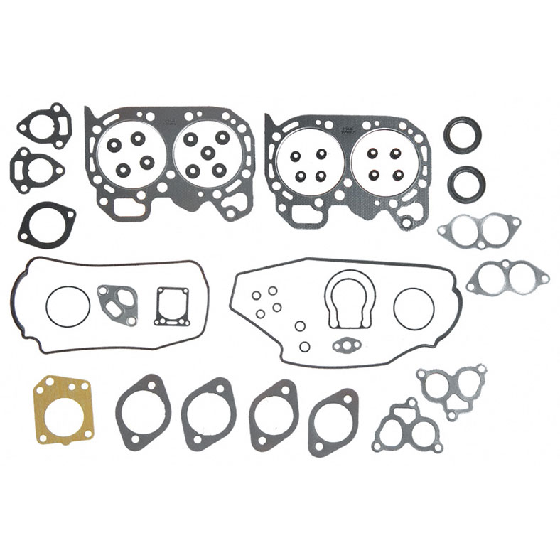 Subaru DL GF or GL                    Cylinder Head Gasket SetsCylinder Head Gasket Sets