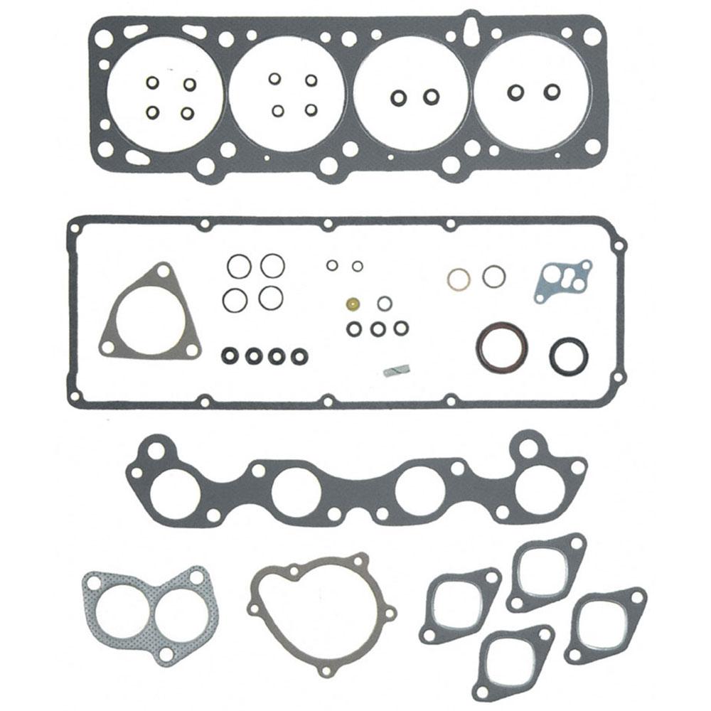Volvo 240                            Cylinder Head Gasket SetsCylinder Head Gasket Sets