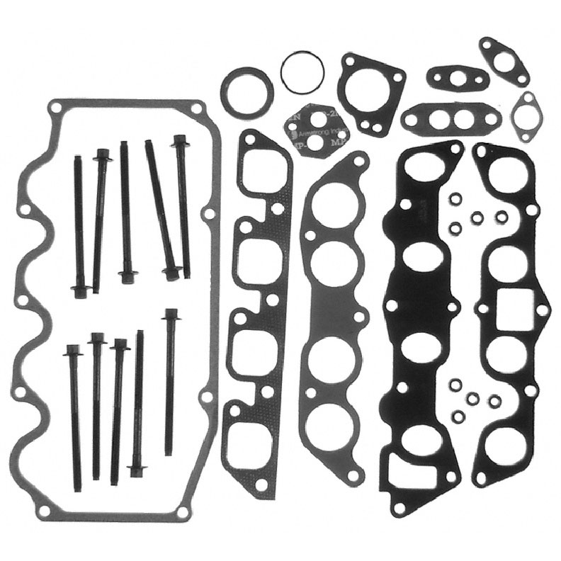 Ford Escort                         Cylinder Head Gasket SetsCylinder Head Gasket Sets
