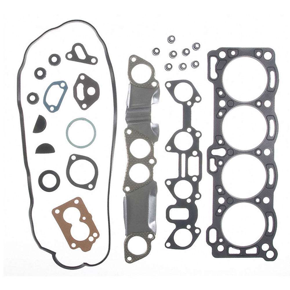 Isuzu Impulse                        Cylinder Head Gasket SetsCylinder Head Gasket Sets