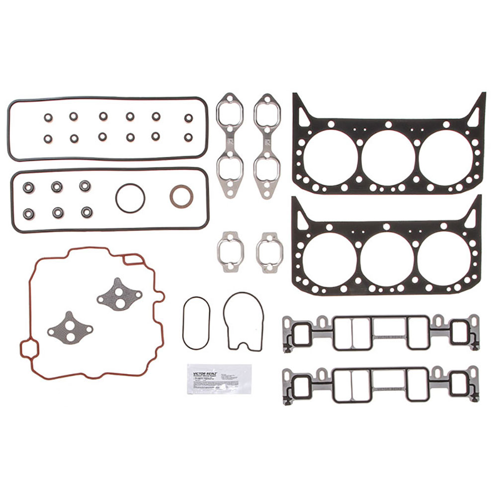 1996 chevrolet astro van cylinder head gasket sets parts