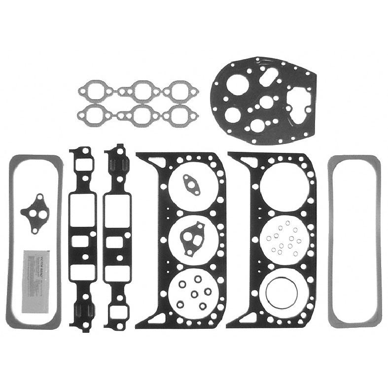 Oldsmobile Bravada                        Cylinder Head Gasket SetsCylinder Head Gasket Sets