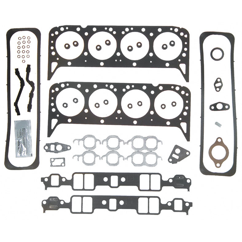 Oldsmobile Custom Cruiser                 Cylinder Head Gasket SetsCylinder Head Gasket Sets