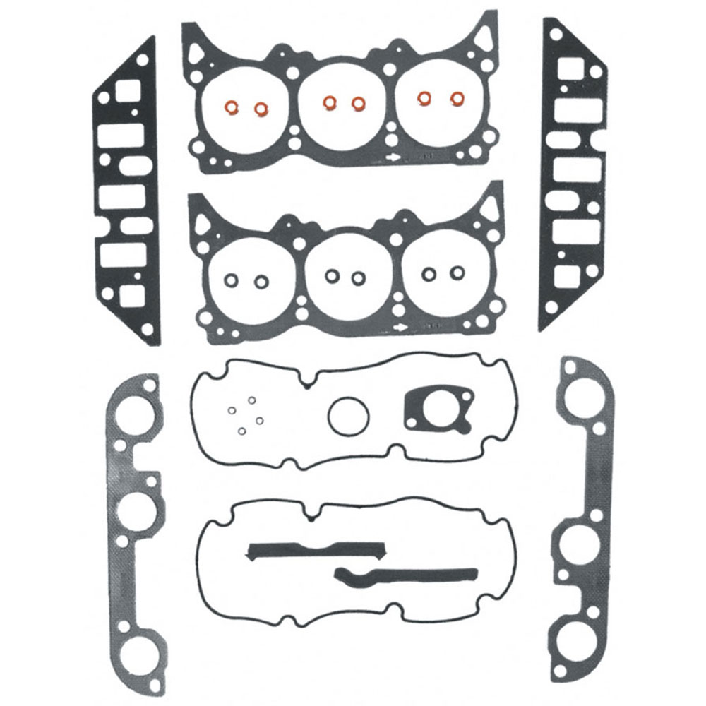 Pontiac Grand AM                       Cylinder Head Gasket SetsCylinder Head Gasket Sets