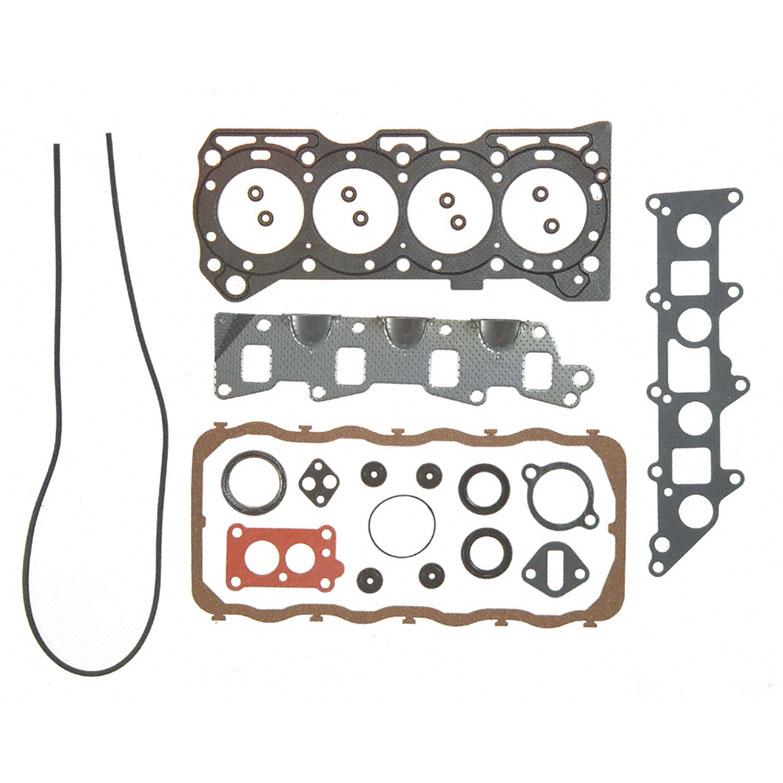 Suzuki Samurai                        Cylinder Head Gasket SetsCylinder Head Gasket Sets