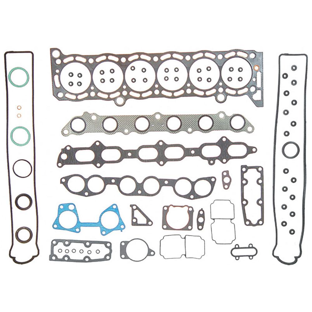 Toyota Cressida                       Cylinder Head Gasket SetsCylinder Head Gasket Sets