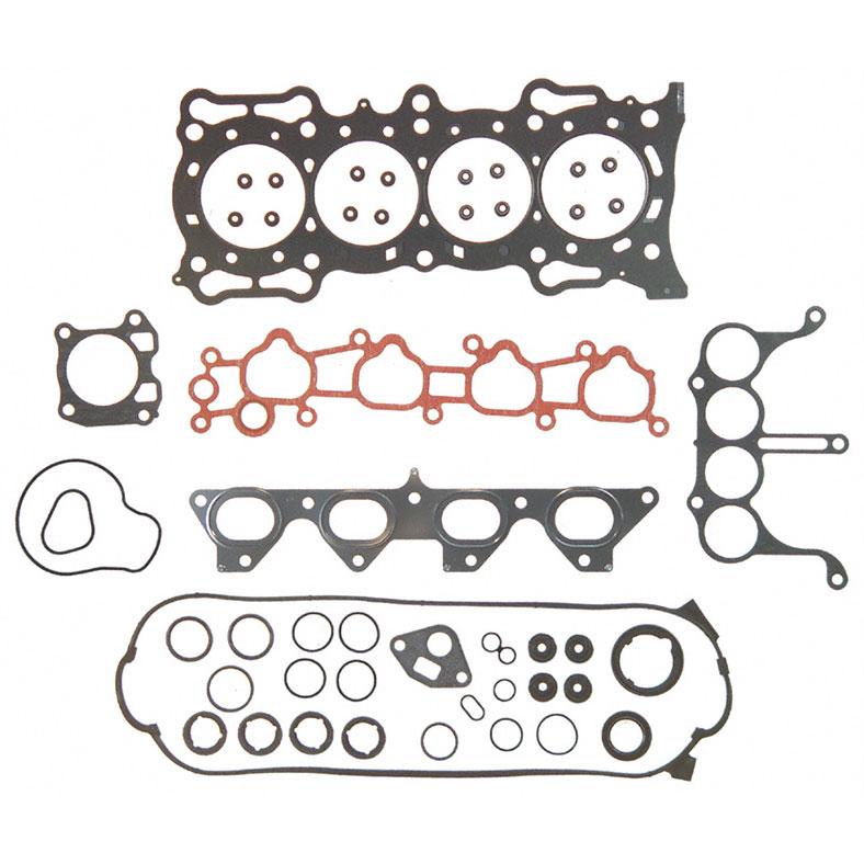 Honda Prelude                        Cylinder Head Gasket SetsCylinder Head Gasket Sets