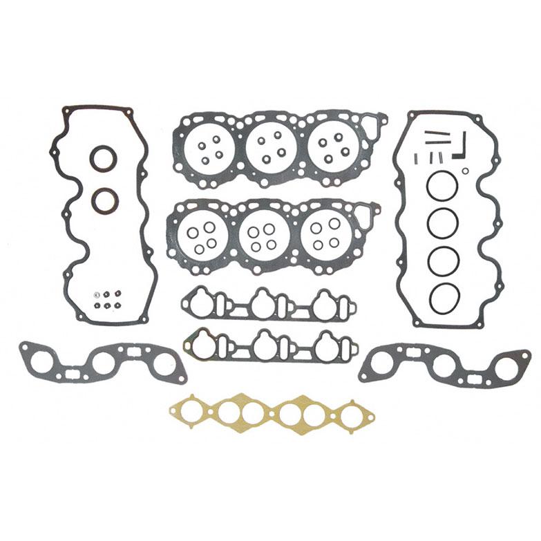 Nissan Pick-Up Truck                  Cylinder Head Gasket SetsCylinder Head Gasket Sets