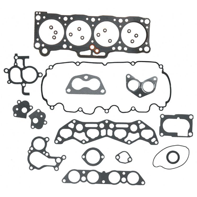 Mazda MX6                            Cylinder Head Gasket SetsCylinder Head Gasket Sets