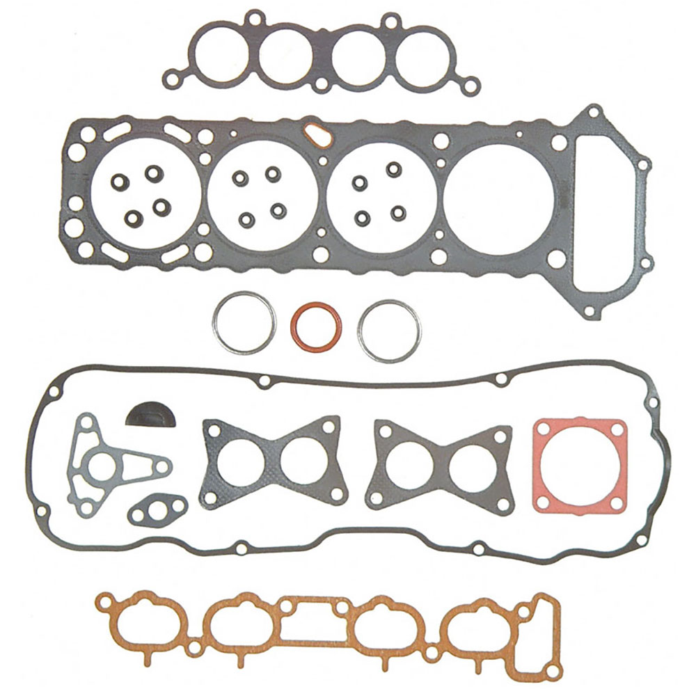 Nissan Stanza                         Cylinder Head Gasket SetsCylinder Head Gasket Sets
