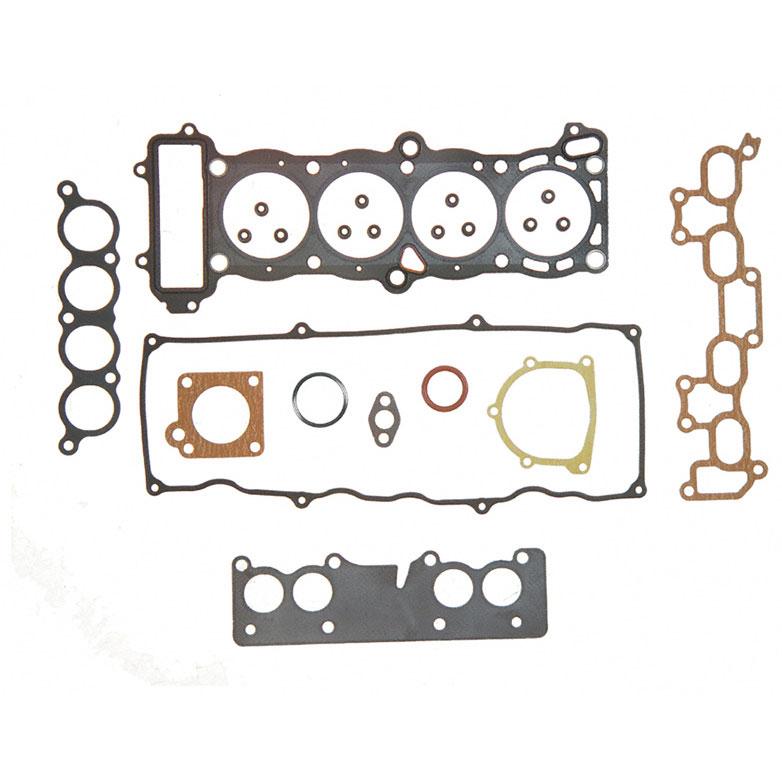 Nissan Pulsar                         Cylinder Head Gasket SetsCylinder Head Gasket Sets