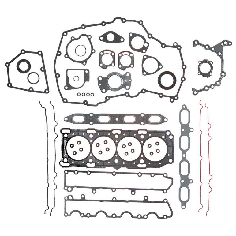 Pontiac Sunfire                        Cylinder Head Gasket SetsCylinder Head Gasket Sets