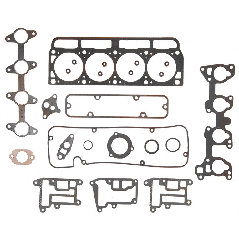 Chevrolet Lumina                         Cylinder Head Gasket SetsCylinder Head Gasket Sets