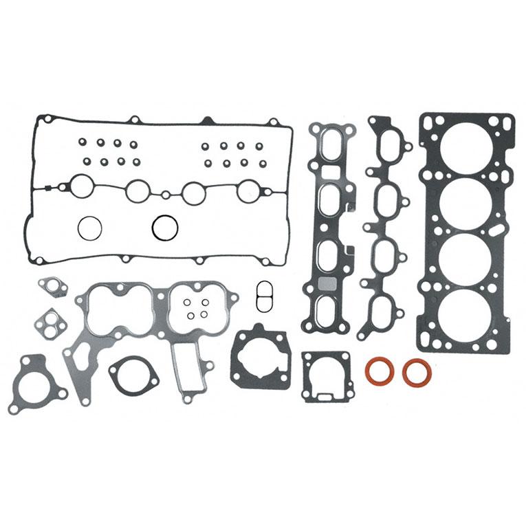 Mazda Protege                        Cylinder Head Gasket SetsCylinder Head Gasket Sets