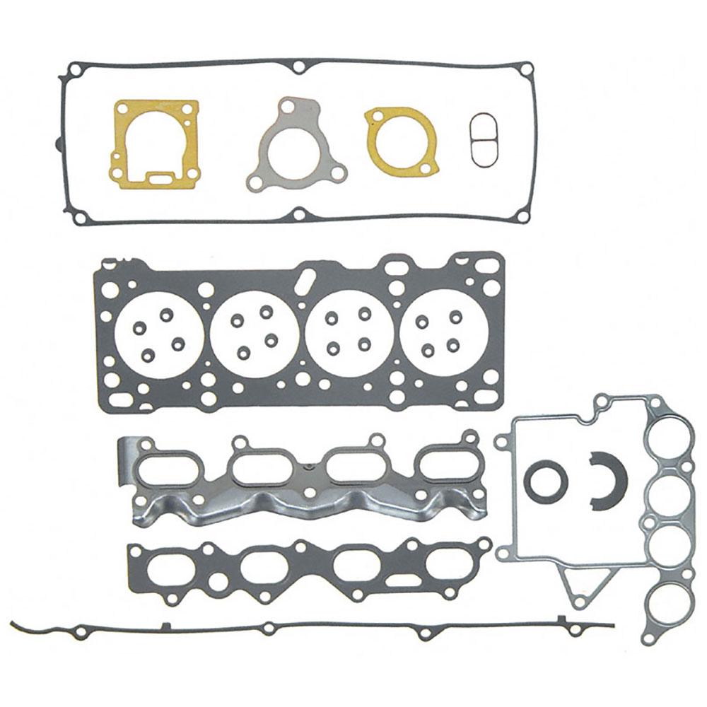 Mazda 323                            Cylinder Head Gasket SetsCylinder Head Gasket Sets