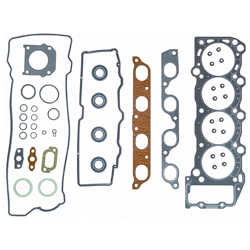 Toyota Previa                         Cylinder Head Gasket SetsCylinder Head Gasket Sets