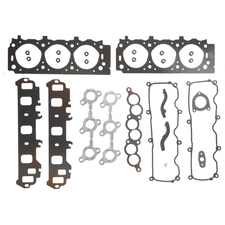 Mercury Sable                          Cylinder Head Gasket SetsCylinder Head Gasket Sets