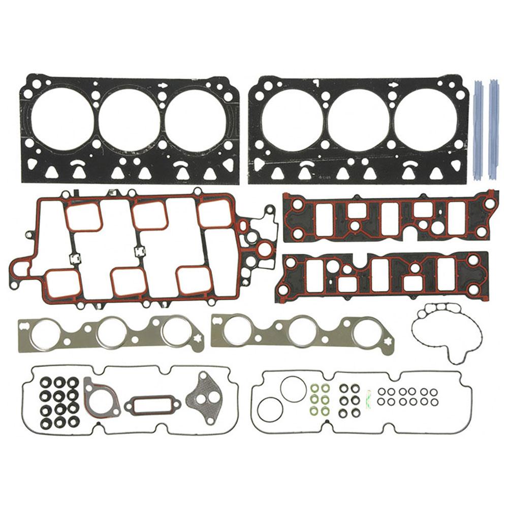 Oldsmobile LSS                            Cylinder Head Gasket SetsCylinder Head Gasket Sets